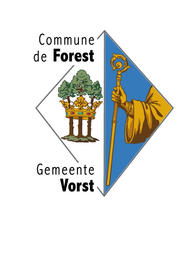 Commune de Forest