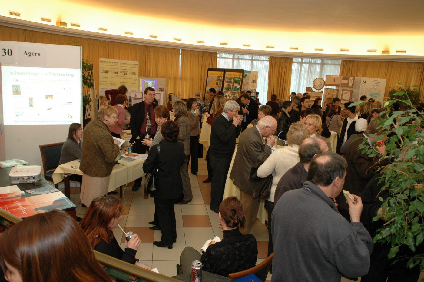 Première édition du Forum des Innovations en Education