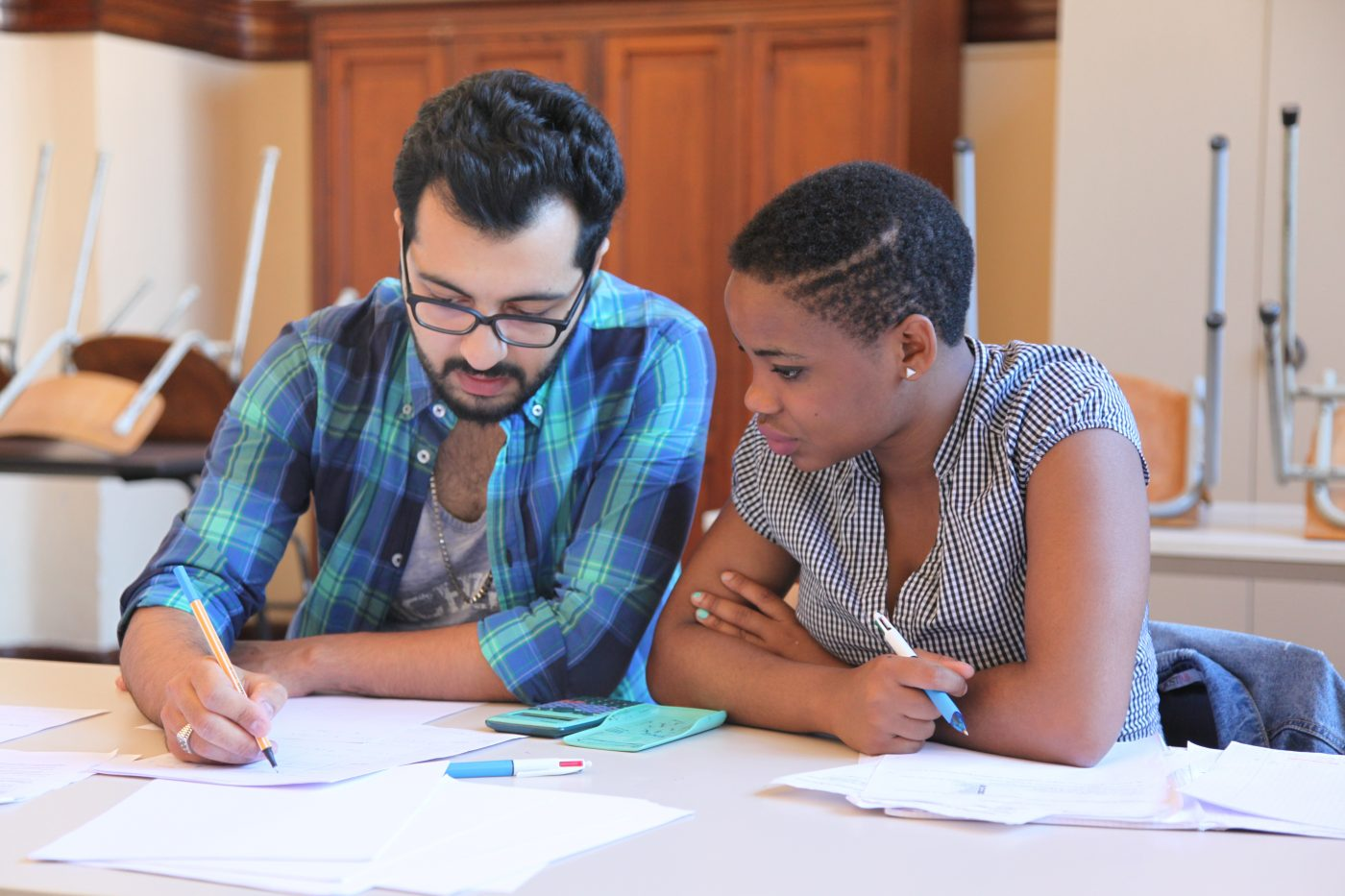 Etre tuteur : un engagement utile et formateur