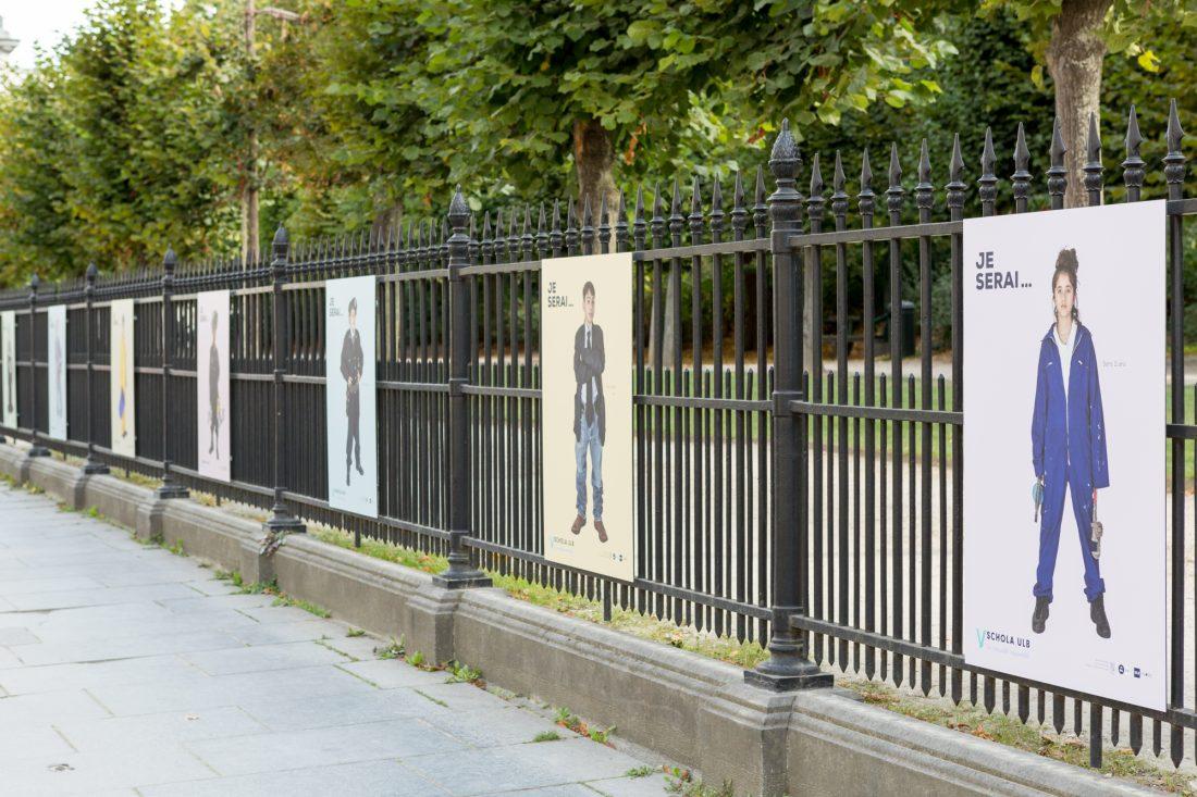 """""""Je serai"""" : 30 portraits pour les 30 ans du Programme Tutorat"""